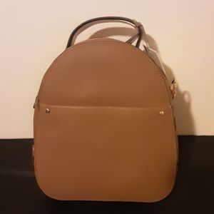 A New Day Women's  Backpack Tan Color